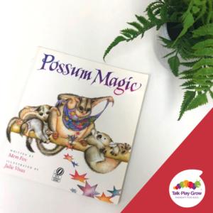 possum magic book